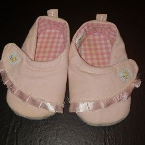 Other - 9-12 months booties